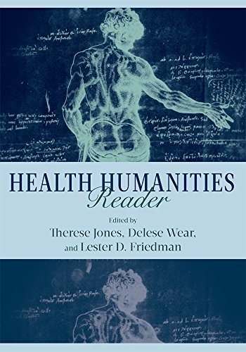 9780813562469: Health Humanities Reader