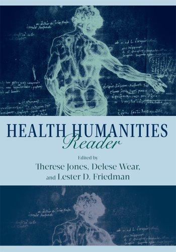 9780813562476: Health Humanities Reader