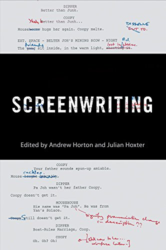 Screenwriting (Paperback)