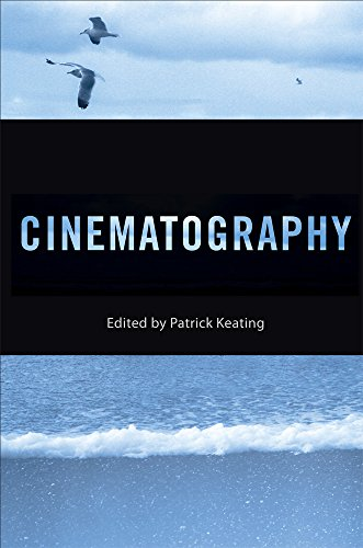 9780813563497: Cinematography (Behind the Silver Screen Series)