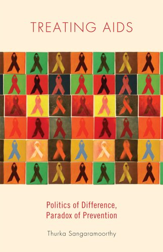 9780813563732: Treating AIDS: Politics of Difference, Paradox of Prevention