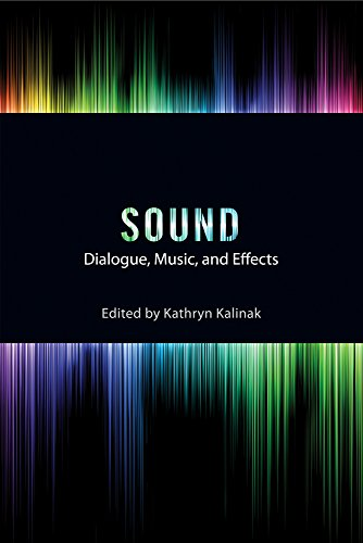 Sound: Dialogue, Music, and Effects (Hardcover)
