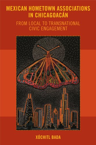 9780813564937: Mexican Hometown Associations in Chicagoacán: From Local to Transnational Civic Engagement (Latinidad: Transnational Cultures in the United States)