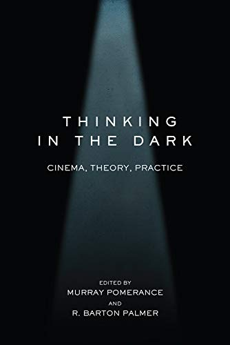 Thinking in the Dark: Cinema, Theory, Practice (Hardback)