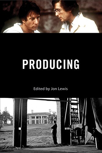 9780813567211: Producing (Behind the Silver Screen Series)