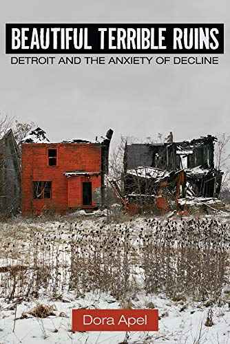 9780813574066: Beautiful Terrible Ruins: Detroit and the Anxiety of Decline