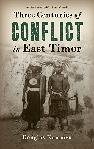 9780813574103: Three Centuries of Conflict in East Timor (Genocide, Political Violence, Human Rights)