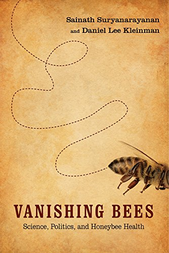 9780813574585: Vanishing Bees: Science, Politics, and Honeybee Health