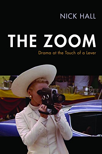 9780813587202: The Zoom (Techniques of the Moving Image)