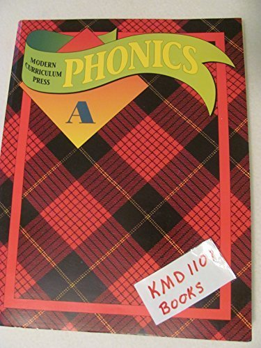 Plaid Phonics: Phonics Workbook : Level A
