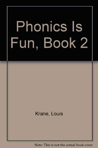 9780813602028: Phonics Is Fun, Book 2