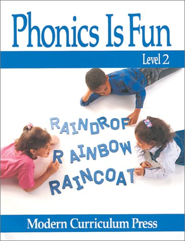 9780813602059: PHONICS IS FUN BOOK 2