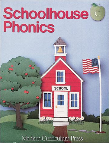 9780813603568: Schoolhouse Phonics, Grade 3 (Student Edition)