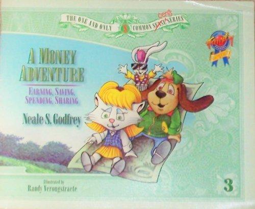 9780813605876: A Money Adventure