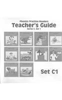 9780813606095: PHONICS PRACTICE READERS SERIES C SET 1, 10 READERS AND TEACHER GUIDE