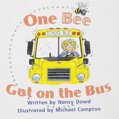 9780813607405: READY READERS, STAGE 1, BOOK 9, ONE BEE GOT ON THE BUS, SINGLE COPY