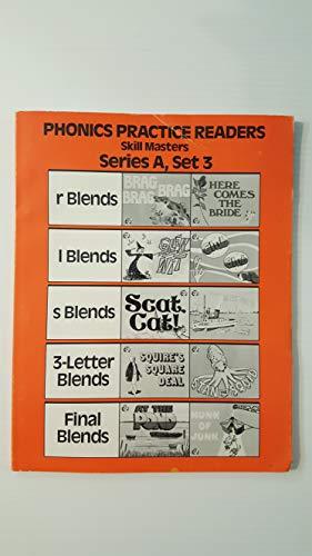 9780813608037: PHONICS PRACTICE READERS SERIES A SET 3 SKILLMASTERS