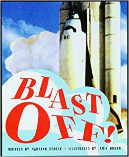 9780813608259: Blast Off! (Ready Readers, Stage 3, Book 29)