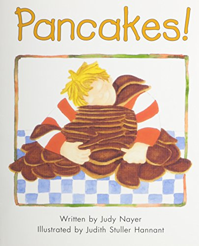 9780813608471: READY READERS, STAGE 3, BOOK 14, PANCAKES, SINGLE COPY (Celebration Press Ready Readers)