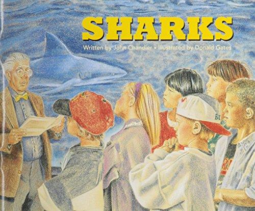 9780813609911: READY READERS, STAGE 5, BOOK 18, SHARKS, SINGLE COPY (Celebration Press Ready Readers)