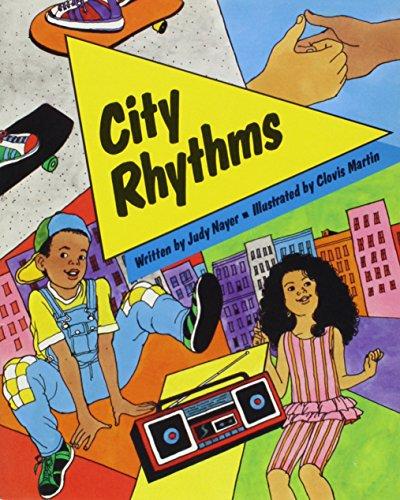 9780813611075: CITY RHYTHMS, SINGLE COPY, DISCOVERY PHONICS ONE