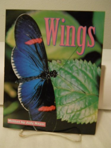 9780813613147: WINGS, SINGLE COPY, BEGINNING DISCOVERY PHONICS (Discovery Phonics II)