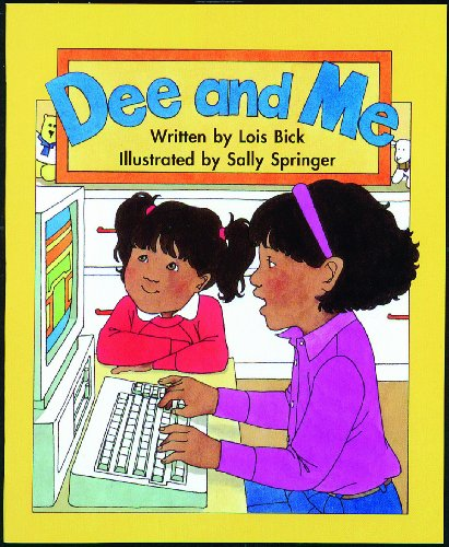 READY READERS, STAGE 3, BOOK 11, DEE: Lois Bick