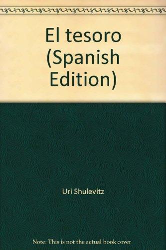 9780813615257: El tesoro (Spanish Edition)