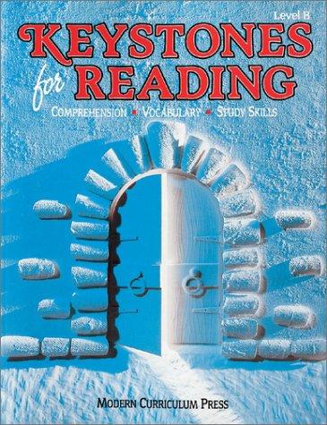 9780813616049: Keystones For Reading Grade Four Student Edition