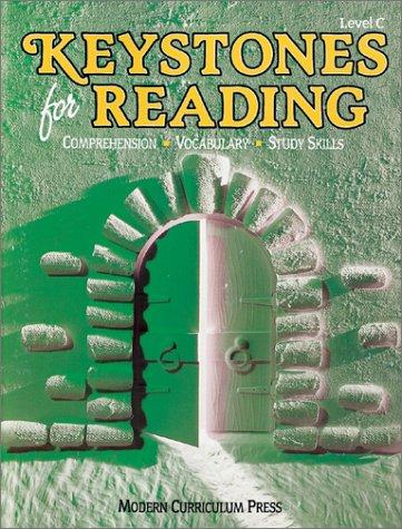 Keystones for Reading Level D Teacher's Edition (Comprehesion Vocabulary Study Skills)