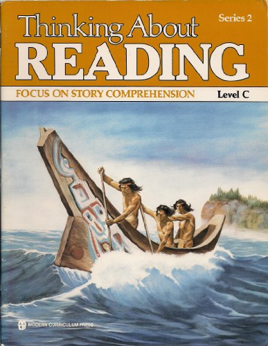 Thinking About Reading: Focus on Comprehension (Series: Martha Rapp Haggard,