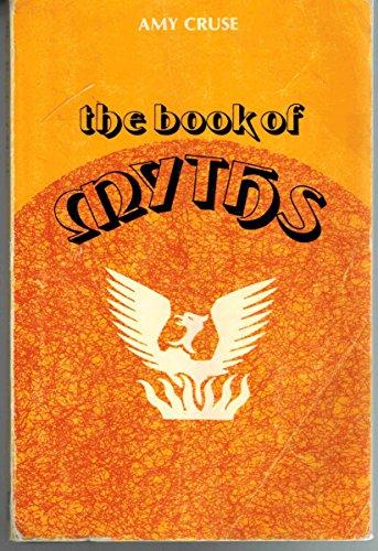 9780813619941: Book of Myths