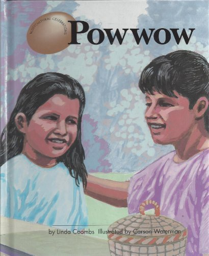 9780813622682: Powwow (Multicultural Celebrations)