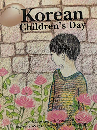 9780813622934: Korean Children's Day (Multicultural Celebrations)