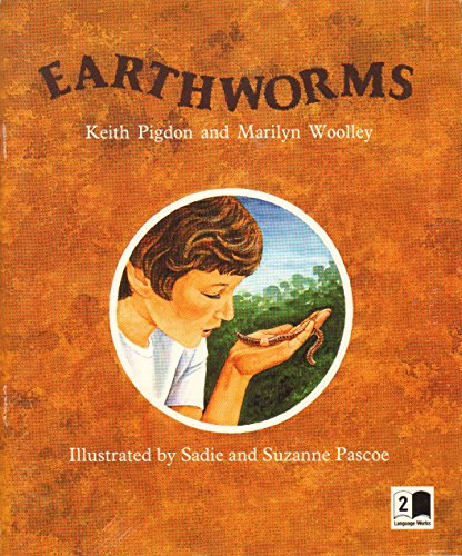 Earthworms (Language works): Pigdon, Keith