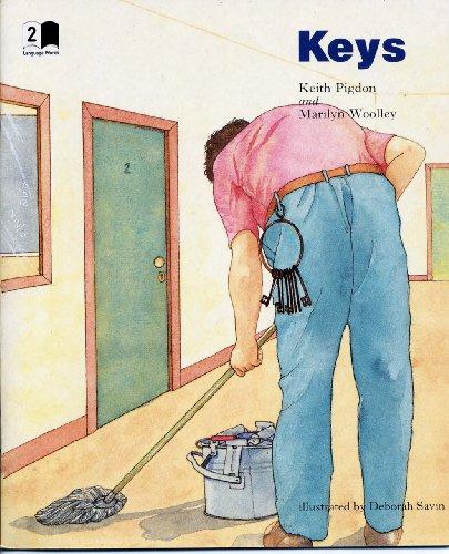 Keys (Language works): Pigdon, Keith
