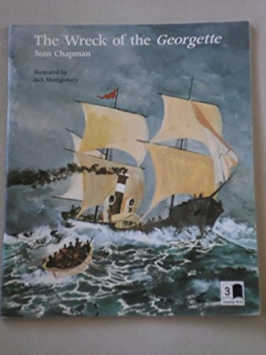 The wreck of the Georgette (Language works): Chapman, Jean