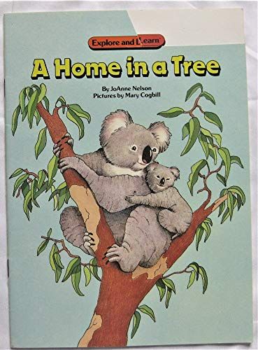 9780813642604: A Home in a Tree (Young Explorers)
