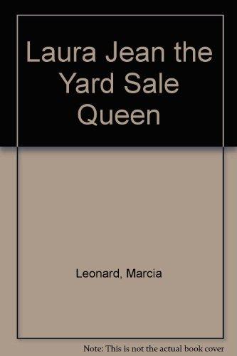 9780813646060: Laura Jean the Yard Sale Queen