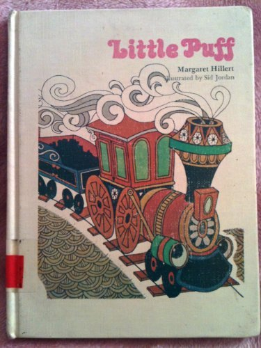 9780813650142: Little Puff. (Modern Curriculum Press Beginning to Read Series)