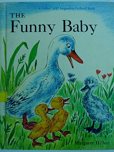 9780813650166: Funny Baby (Modern Curriculum Press Beginning to Read Series)