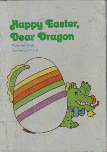 9780813650227: Happy Easter, Dear Dragon (Modern Curriculum Press Beginning to Read Series)