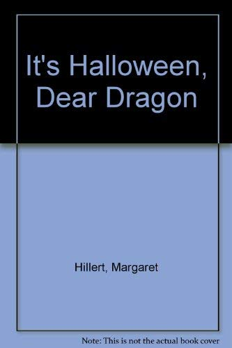 9780813650241: It's Halloween, Dear Dragon