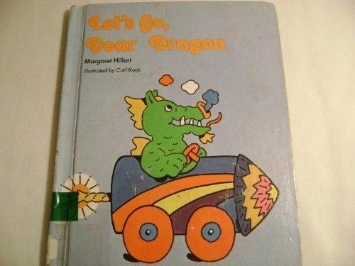 9780813650258: Let's Go, Dear Dragon (Modern Curriculum Press Beginning to Read Series)