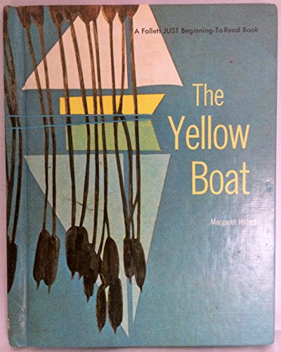 9780813650333: The Yellow Boat (Modern Curriculum Press Beginning to Read Series)