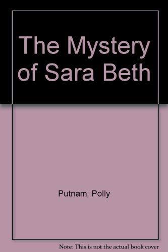 9780813651163: The Mystery of Sara Beth