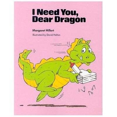 9780813651347: I Need You, Dear Dragon