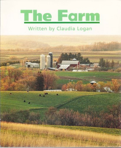 The Farm (Ready Readers, Stage Zero, Book: Claudia Logan