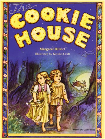 9780813655123: The Cookie House (Modern Curriculum Press Beginning to Read Series)