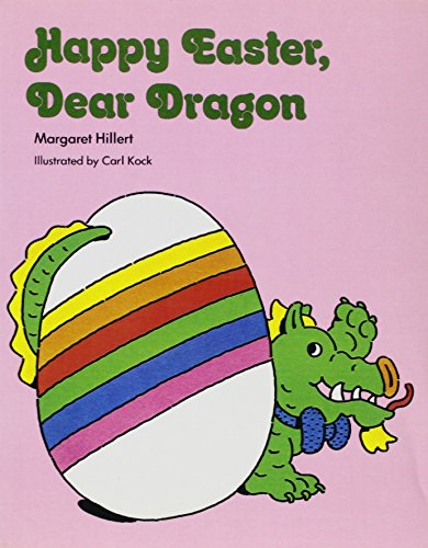 9780813655222: HAPPY EASTER DEAR DRAGON, SOFTCOVER, BEGINNING TO READ (Modern Curriculum Press Beginning to Read Series)